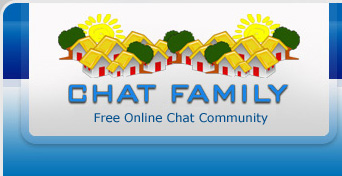 Chat Family - Free online chat community